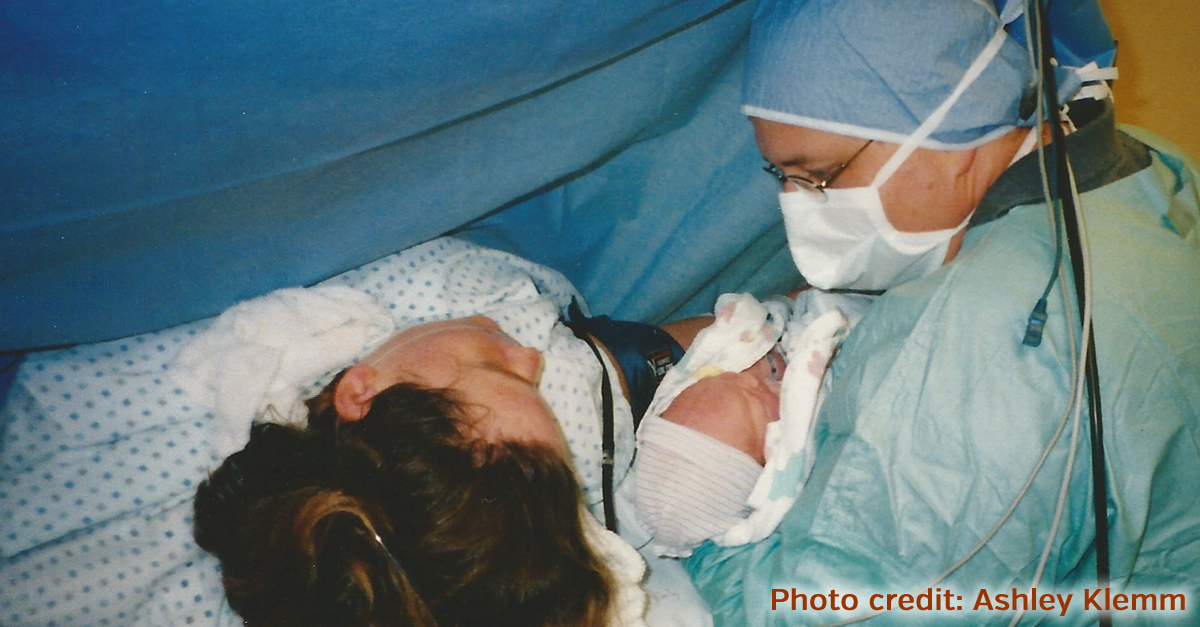 What We Know - And What We Can Change - About Cesarean Birth in the